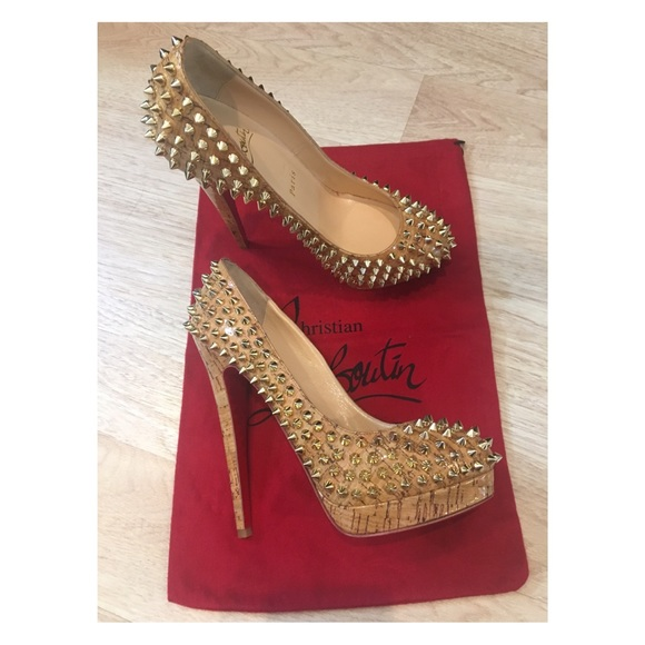 newest cab2d ca354 GOING ON EBAY SOON! BRAND NEW LOUBOUTINS!